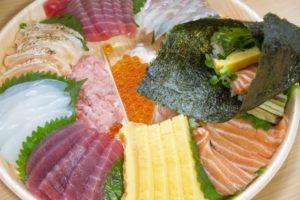 手巻き寿司パーティーのサイドメニューは具材になるおかずで決まり!おすすめ22選!