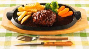 ハンバーグの付け合わせ 簡単人気レシピ28選!子供も食べれる野菜メニュー