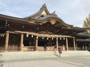 【体験レポ】寒川神社で七五三参り!祈祷の流れや駐車場情報まとめ。